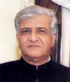 The Governor of Uttarakhand